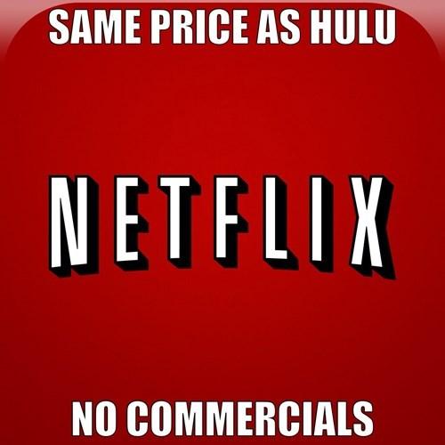 hulu commercials netflix - 8068768768