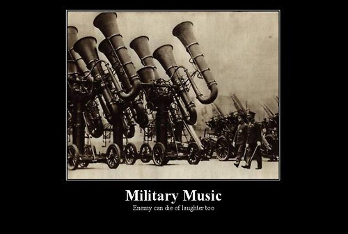 funny idiots Music military - 8068794880