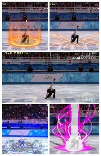 figure skating,olympics,Sochi 2014
