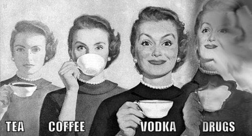 drug stuff,funny,vintage,vodka