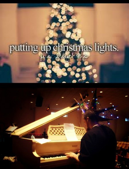 christmas christmas lights justgirlythings - 8068904192