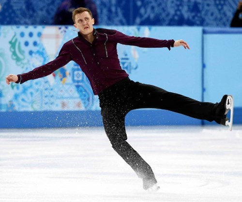 derp,figure skating,Sochi 2014