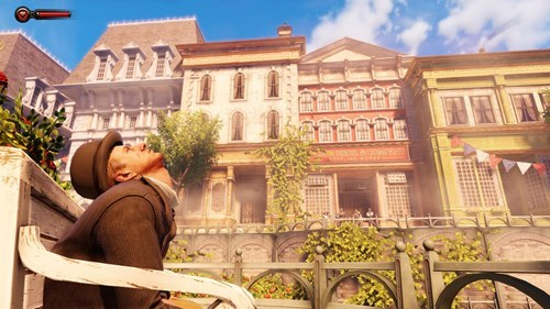 bioshock infinite,nope,glitches