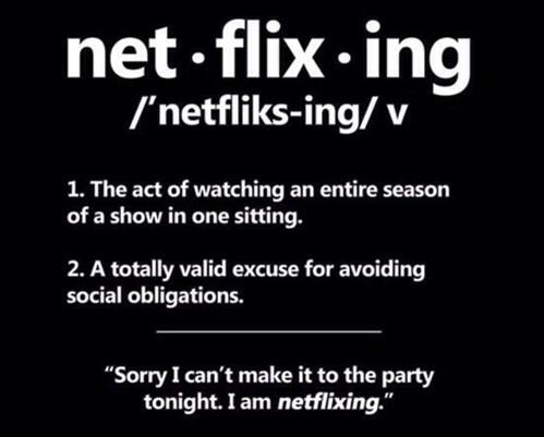 netflix netflixing - 8069178880