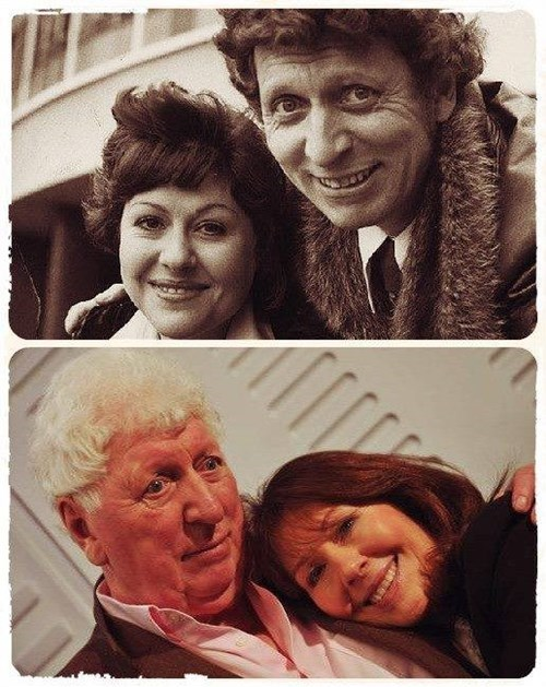 classic who sarah jane smith 4th doctor - 8069206528