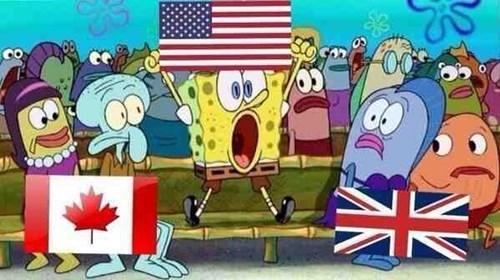 Sochi 2014 SpongeBob SquarePants olympics - 8069486848