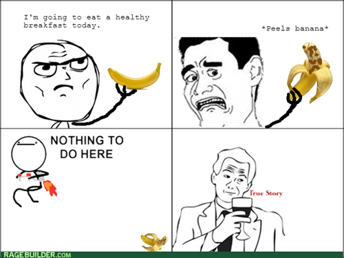 nothing to do here bananas - 8070145024