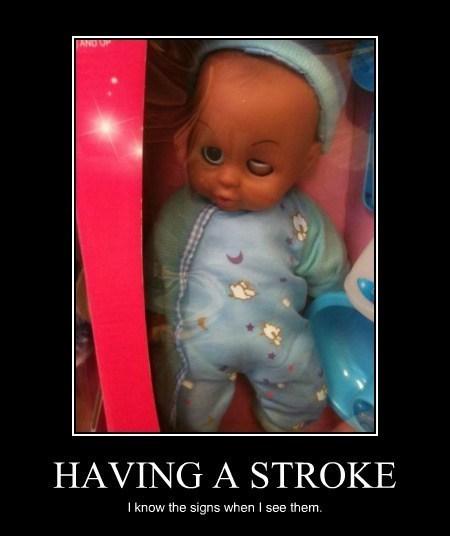 toys doll stroke funny - 8070372864