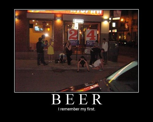 noob beer funny - 8070438912