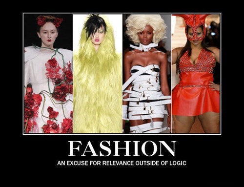 fashion idiots logic funny - 8070457088