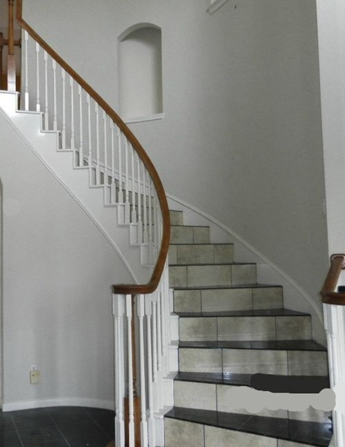 monday thru friday ms paint work stairs real estate - 8070532864