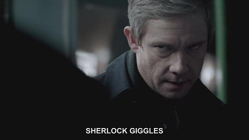Sherlock bbc - 8070771456