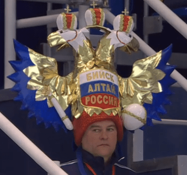 Sochi 2014 what hat - 8070861056