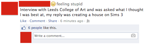 school,The Sims,college,failbook,g rated