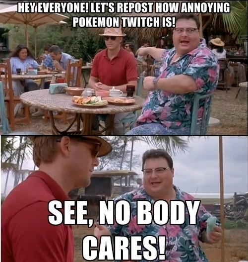 twitch plays pokemon - 8071414784