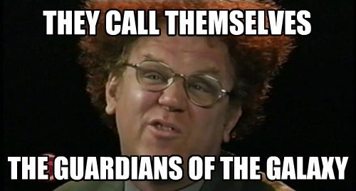 john c reilly guardians of the galaxy Tim and Eric - 8072310016
