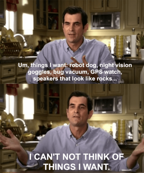 Modern Family First World Problems funny - 8072443392