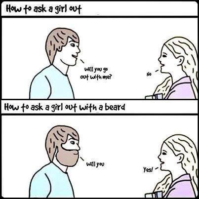 wtf beard awesome funny g rated dating - 8072462592