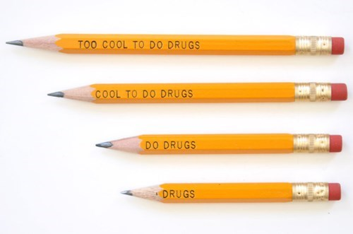 pencil,drugs,design,fail nation