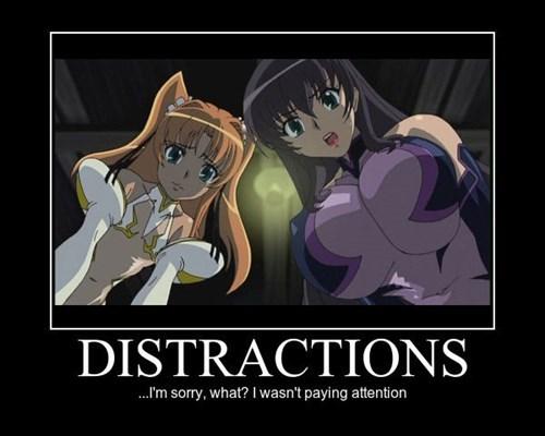 bewbs anime distraction funny - 8073959424