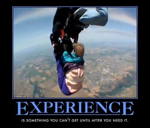 skydiving bad idea uh oh funny - 8074081536