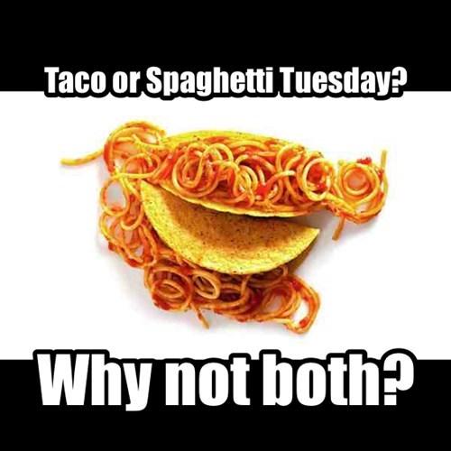 lego movie spaghetti tuesday hershel greene - 8074091264