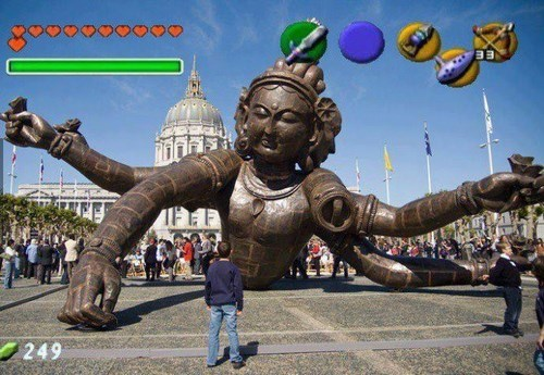 boss battles,legend of zelda,ocarina of time,video games