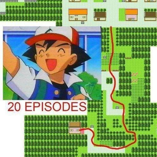 ash ketchum Pokémon twitch twitch plays pokemon - 8074266880