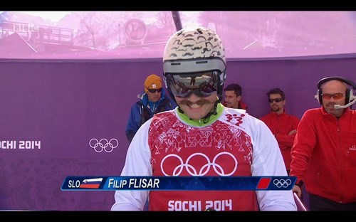 mustache facial hair Sochi 2014 sonic g rated win - 8074463488