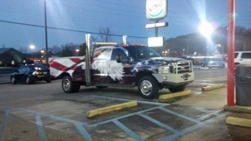 murica eagle paint jobs freedomobiles trucks - 8074569216