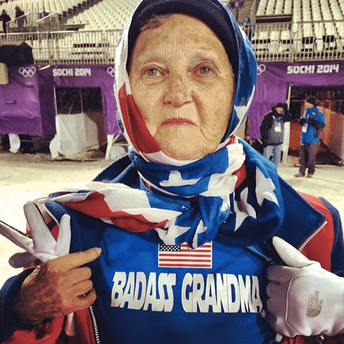 murica Sochi 2014 grandmas shirts olympics - 8074628864