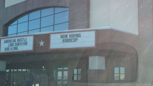 sign coincidence robocop - 8074642176