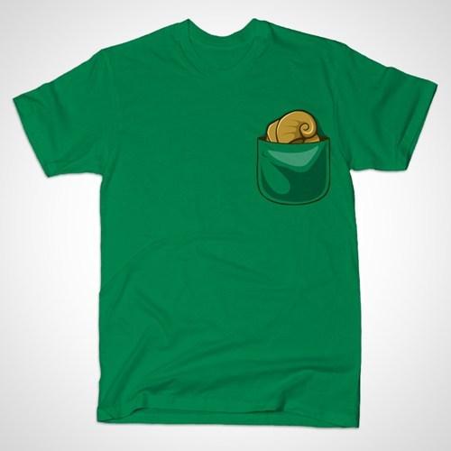 tshirts helix fossil twitch plays pokemon - 8075599360
