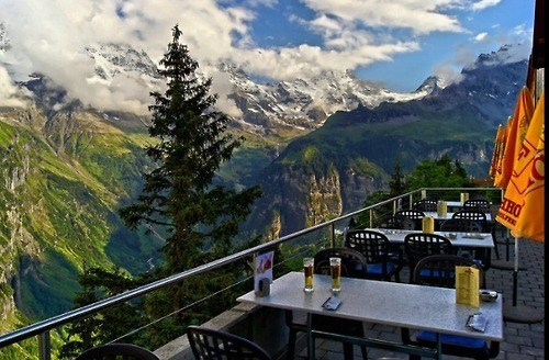beer gorgeous awesome mountains pubs after 12 g rated - 8075833088