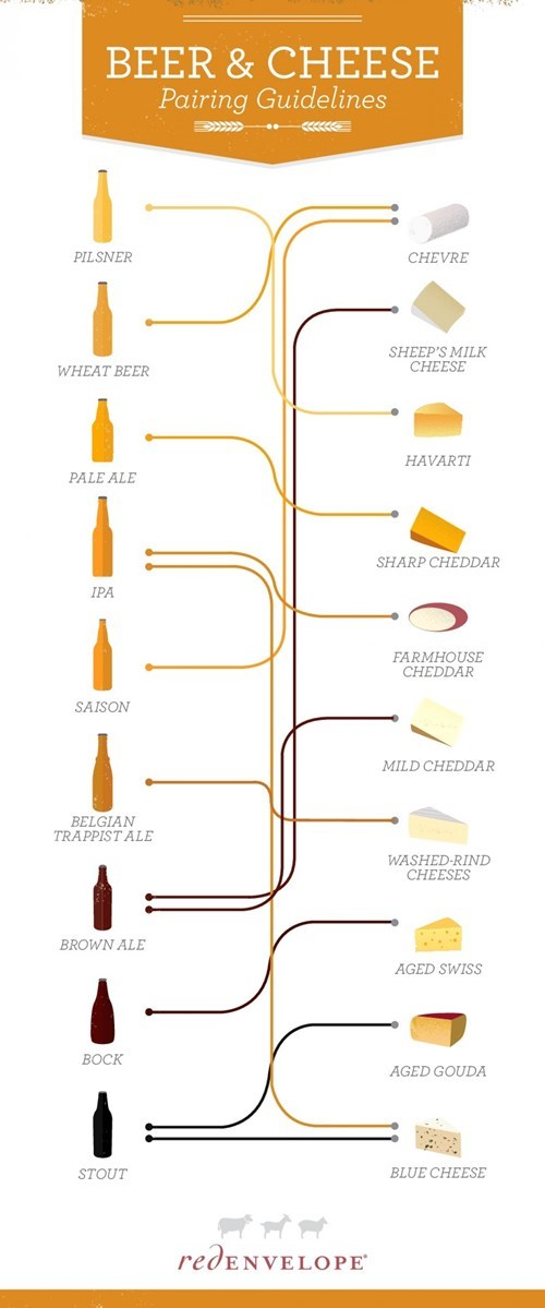 beer cheese awesome infographic after 12 g rated - 8075868928
