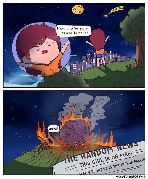 fame,web comics