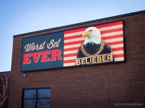 Canada murica eagle Sochi 2014 hockey beliebers olympics justin bieber - 8076087808