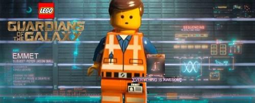 chris pratt lego movie guardians of the galaxy - 8076141056