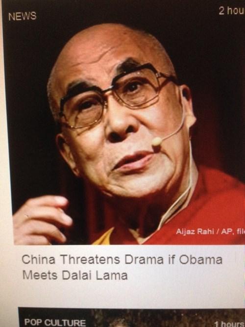 Dalai Lama news headline - 8076254208