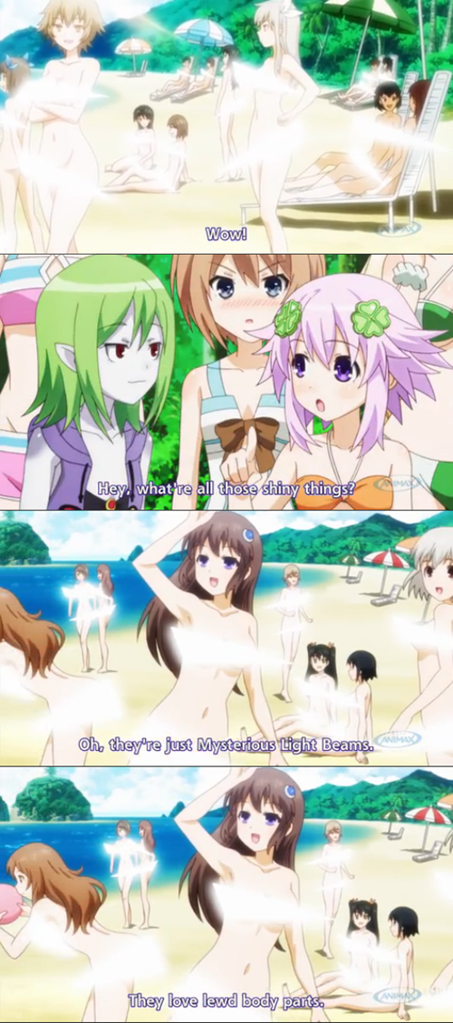 that looks naughty,anime,bewbs,hyperdimension neptunia