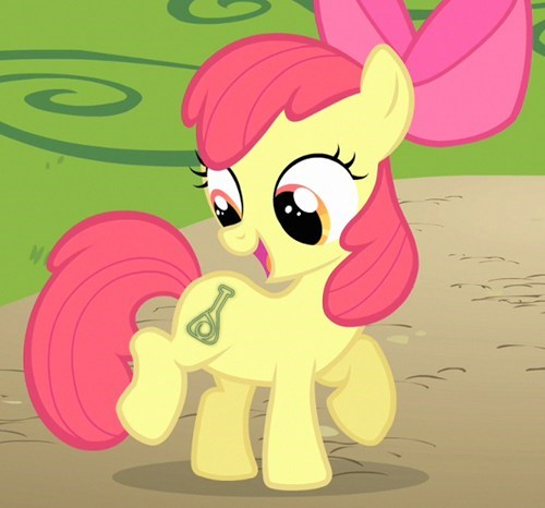 apple bloom cutie mark crusaders cutie mark potions - 8077402880