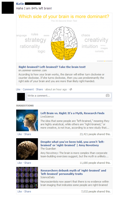 brains,suggestion,psychology,failbook,g rated
