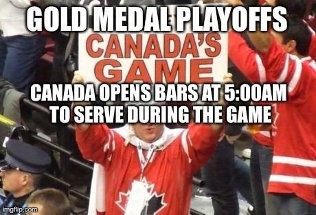 Canada hockey olympics Sochi 2014 - 8078382080