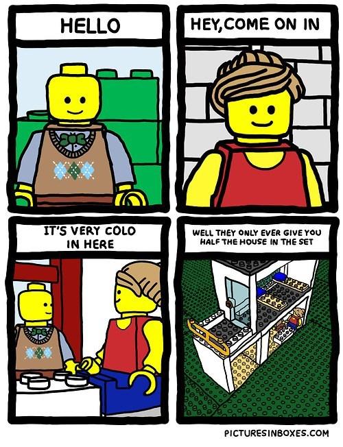 lego web comics - 8079353600