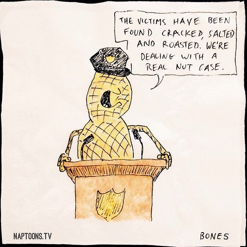 peanuts puns web comics - 8079360512