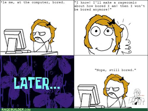 bored computer guy meta - 8079371776