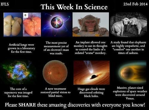 funny,science,wtf,one week