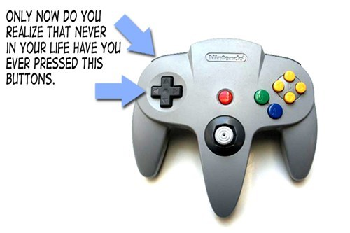 n64 controllers - 8079734272