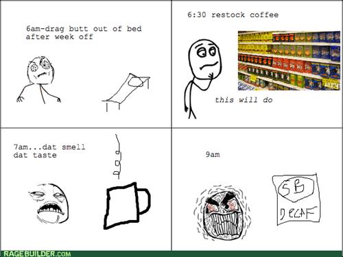 rage decaf sweet jesus coffee - 8080497408