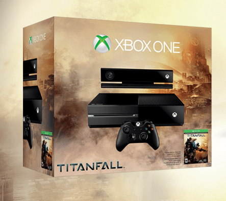 titanfall xbox one Video Game Coverage - 8080515840